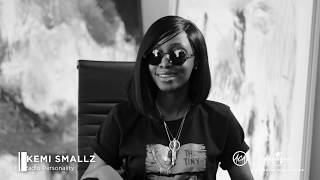 Kemi Smallz talks about Strings And Bling thumbnail