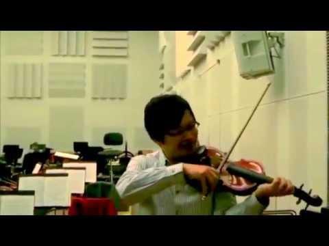 Eiji Arai - Concert Master