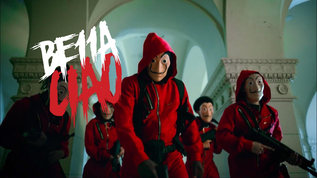Download Hopsin - BE11A CIAO