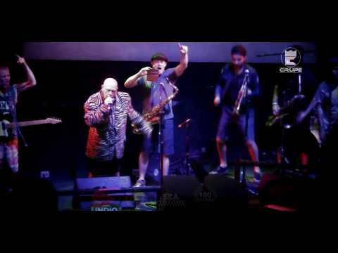 bad manners full concert mexico part 1/3
