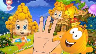 Bubble Guppies Finger Family Collection Bubble Guppies Finger Family Songs Nursery Rhymes