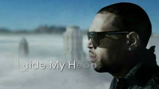 Chris Brown - Don't Wake Me Up [Lyric Video]