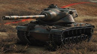 World of Tanks T54E1 - 6 Kills 8,9K Damage