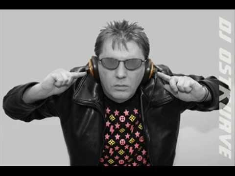 DJ OSTKURVE - DARLIN