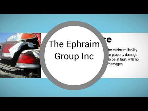 Car Insurance Lawrenceville GA | The Ephraim Group Inc