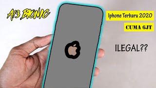Beli Iphone Terbaru 2020 Cuma 6 Juta