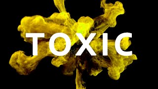 "Aggressive Rap Beat Hard Trap Instrumental Dope Hip Hop - ""Toxic"" (Prod. Nico on the Beat)"