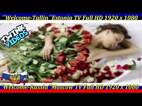 ´´Welcome-Tallin´´Estonia TV Full HD 1920 х 1080.......18.09.2017..