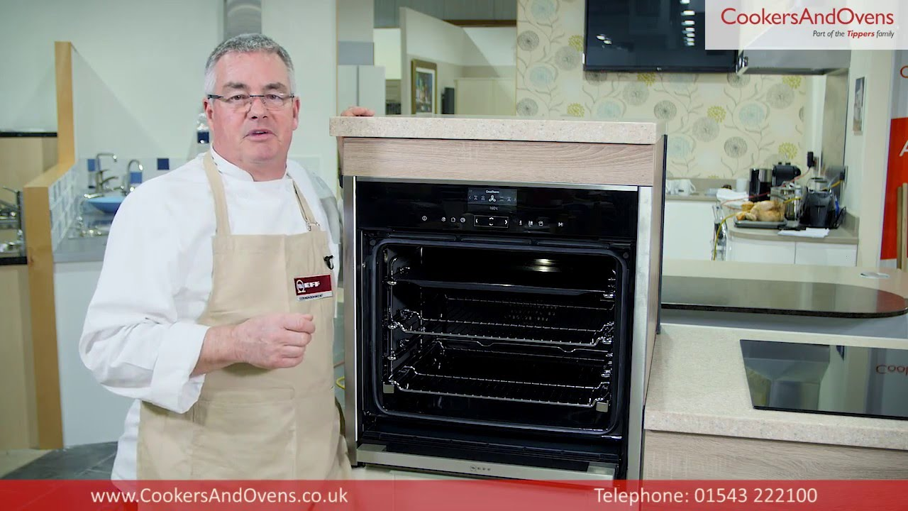 Uncategorized Neff Kitchen Appliances Reviews review neff b47vs34n0b variosteam oven youtube oven