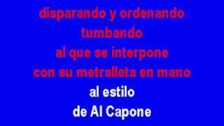 Los Tucanes De Tijuana   El 42 Karaoke