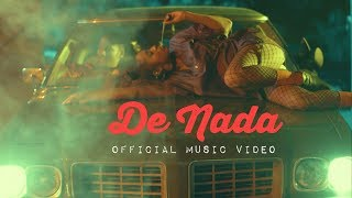 JFlow - De Nada English Version (feat JEIA & Denada)