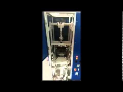 Automatic Paper Plate Making Machine - Shriram Industries Pune