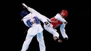 Download Video Taekwondo Combo Kicks 2018    Taekwondo Kicking And Training 2018    New Taekwondo Combinations 2018 MP3 3GP MP4