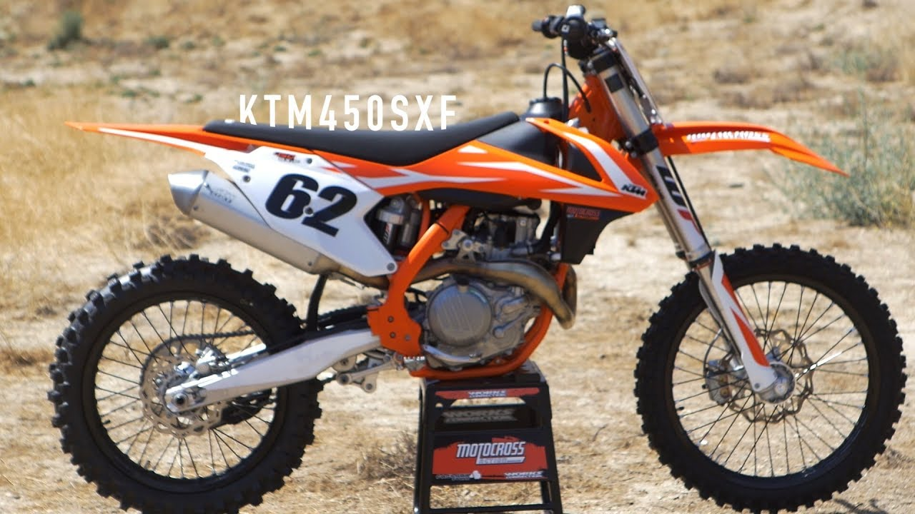 2018 ktm 450 factory edition. beautiful factory first ride 2018 ktm 450sxf  motocross action magazine intended ktm 450 factory edition
