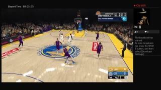 NBA 2K19 6