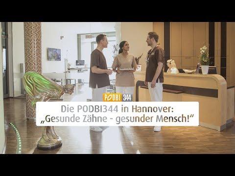 Zahnklinik in Hannover: