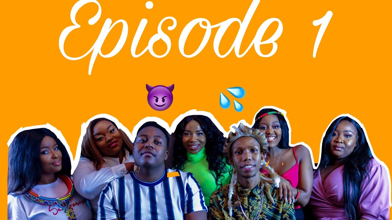 "NdebelesConnect Chat Show S1 : EP1 "" Smashing your friends ex"""