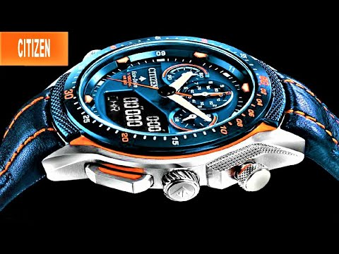 TOP 8 : Best New CITIZEN Watches TO Buy 2020!