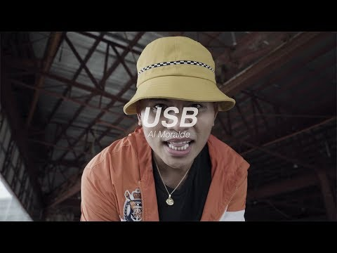 USB (Utok Sa Babae) - Al Moralde [Official Music Video]