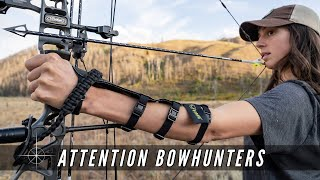 Bowhunters NEED this!