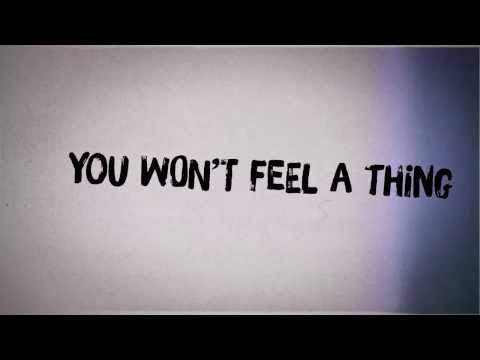 Bleed It Dry - Official Lyric Video