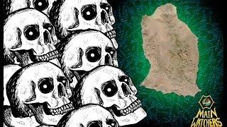 La isla Antropófaga de México?