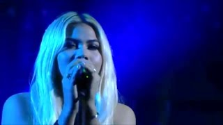 Hayley Kiyoko - Live at MTV Wonderland