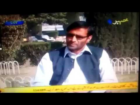 Ahmad hussain's Interview about his Guinness world recors on Avt Khyber