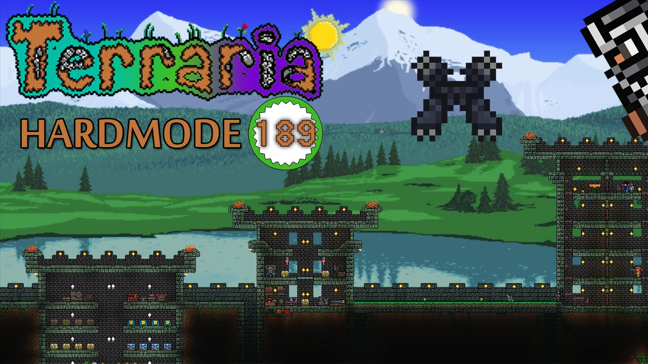 Terraria Master Ninja Gear Youtube