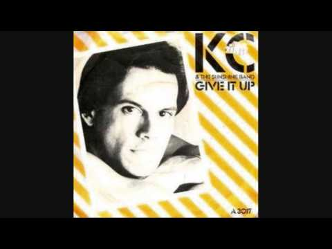 Give It Up - KC & The Sunshine Band (+Lyrics)