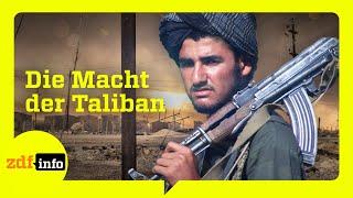Machtwechsel in Afghanistan – Die Taliban sind zurück