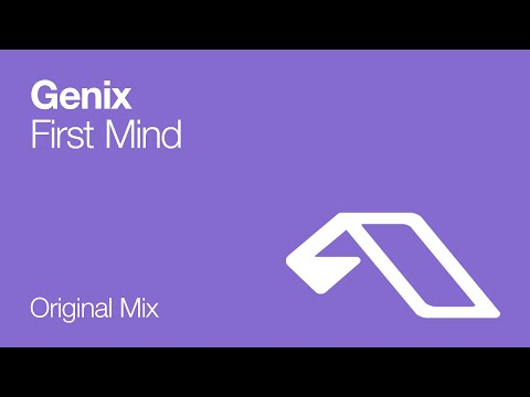 Genix - First Mind