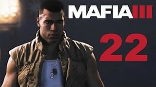МЕНЯ ЗОВУТ ЛИНКОЛЬН КЛЕЙ ► Mafia 3 на PC прохождение на русском - Часть 22