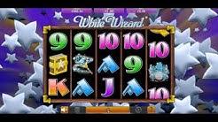 White Wizard™ - Vegas Paradise Casino