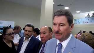 Равиль Зарипов о работе штаба по мониторингу цен в РТ