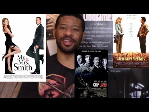 movie review on mr and mrs There is a kind of movie that consists of watching two people together on the screen the plot is immaterial what matters is the chemistry, a term that once referred to a science but now refers to the heat we sense, or think we sense, between two movie stars brad pitt and angelina jolie have it, or i think they have it, in mr and mrs smith, and because they do, the movie works.