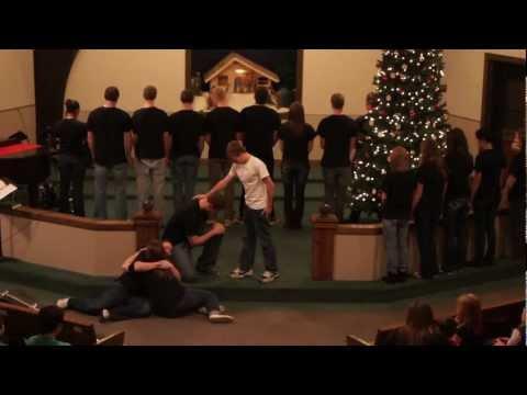 The Life of Jesus Drama (Revelation Song)