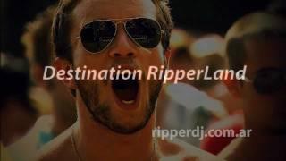 Presentacion de Destination RipperLand