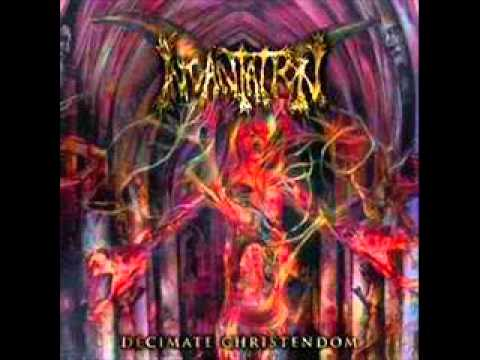 Incantation - Merciless Tiranny