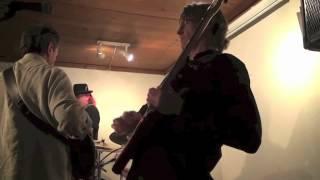 Clas Yngström & Rigge Blues Band - Freddie