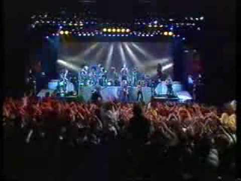 FALCO - rock me amadeus (live) 11/11 1986 Frankfurt
