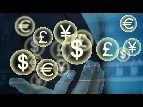 Changes Coming To The Global Monetary System