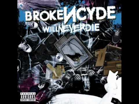 Brokencyde - Teach Me How To Scream ( CLEAN VERSION )