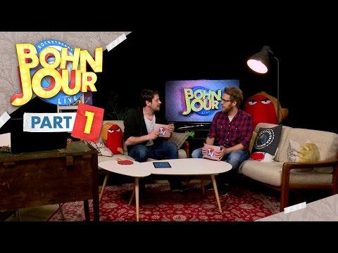 [1/3] Bohn Jour #41 | Highlights aus dem Vault, Peitschenhiebe und Manfred Groove | 04.11.2015
