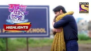 Dev Does A Meaningful Gesture For Sonakshi   Kuch Rang Pyaar Ke Aise Bhi   Episode 41   Highlights
