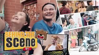 Thanh Xuân Dữ Dội - FA Số Nhọ - Behind The Scene