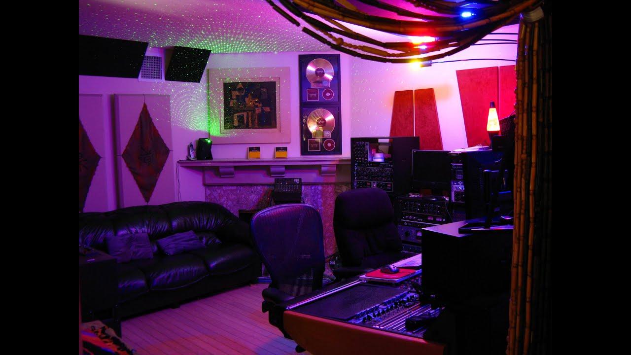 Los Angeles Recording Studio Professional Affordable
