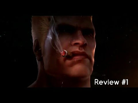 Review Game – Contra Return