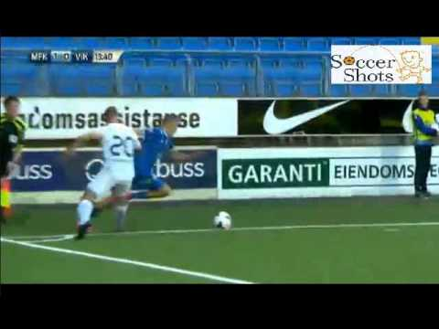 Great Goal Daniel Chukwu | Molde FK vs Viking Stavanger