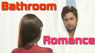 RK and Madhubala LOVE scenes !! RK & MADHUBALA HOT BATHROOM Scene ..!!